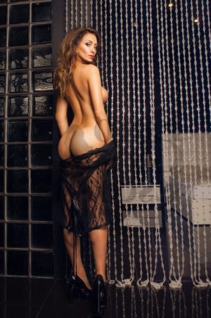 Margareta escort girls