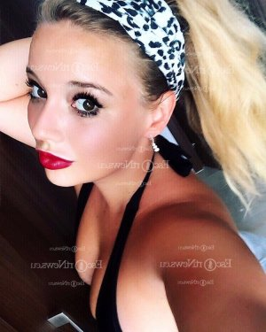 Mihaela live escort in Waycross GA
