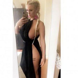 Naike escort girl in Tarrytown New York
