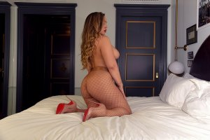 Faden escort girl in Rexburg